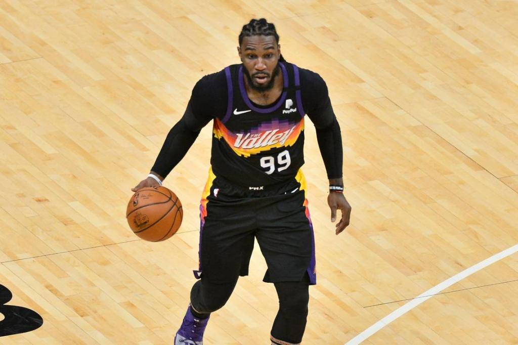 ส่วนเติมเต็มของ Phoenix Suns